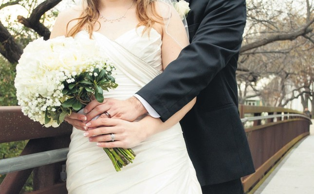 Marriages between Turks and foreigners on the rise, bring problems for Turkish women