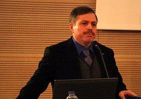 Uşak Üniversitesi Rektörü Sait Çelik'e FETÖ gözaltısı