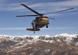 Hakkari'deki operasyonda 16 terörist etkisiz hale getirildi