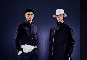Paris ve Tokyo Bir Arada; Dior x Sacai Koleksiyonu Geliyor