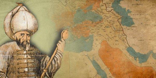 İngiltere ve Fransa'nın kıyasıya mücadele ettiği Osmanlı projesi(17Kasım2018 )