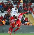 Second half of Spor Toto Super League begins as transfer market heats up