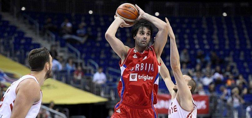 SERBIAN BASKETBALL STAR MILOS TEODOSIC SIGNS THREE YEAR CONTRACT WITH VIRTUS SEGAFREDO BOLOGNA