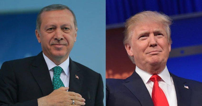 Erdoğan- Donald Trump görüşmesinde flaş gelişme