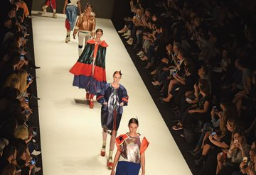 Moda Eğitimi