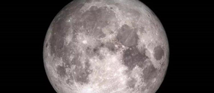 NASA Ay'da su üretmenin formülünü buldu