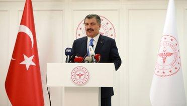 Türkiyede İlk Koronavirüs Vakası