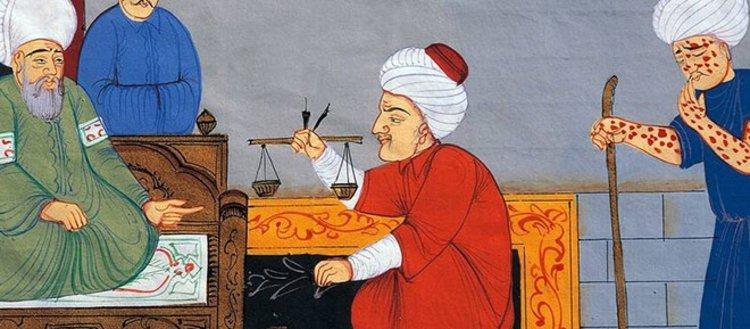 Bilime yön veren Müslüman alimler ve icatları