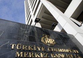 Merkez Bankası düğmeye bastı! Faizde rekabete fren