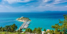 Kuşadası: A top holiday spot with clear sea and beautiful nature