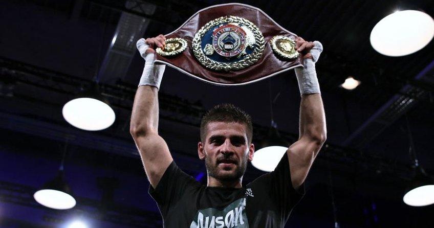 Fatih Keleş, Avrupa şampiyonu oldu