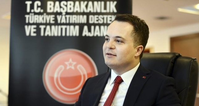 Investment Support and Promotion Agency of Turkey, Arda Ermut