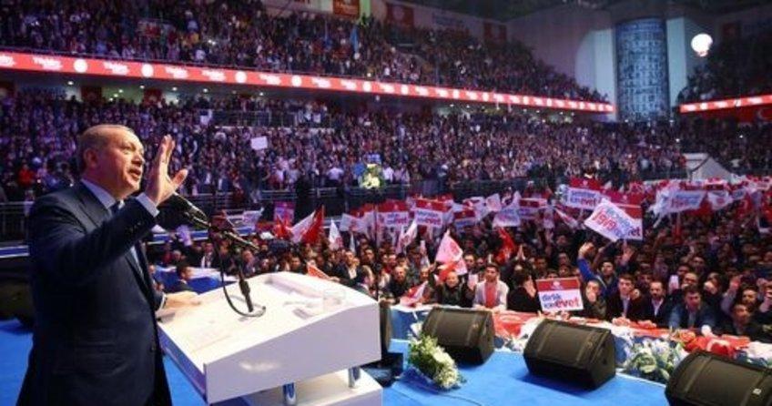 Cumhurbaşkanı Erdoğan: Kemal Kılıçdaroğlu dersini hiç çalışmamış, öğrenememiş