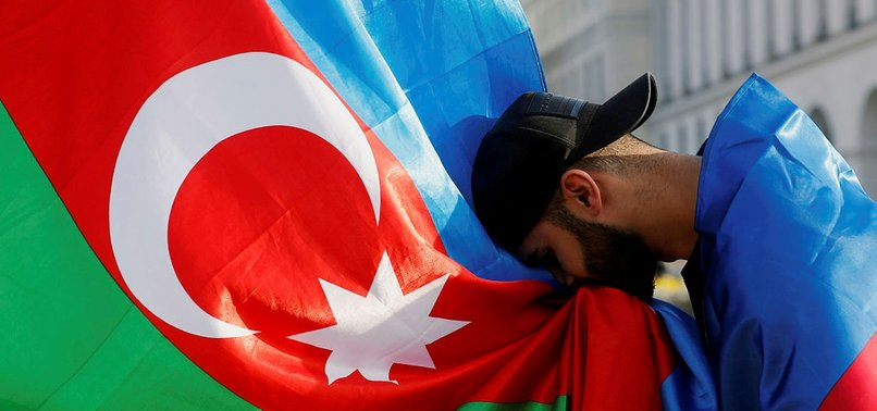 AZERBAIJAN MARKS INDEPENDENCE DAY WITH PRIDE AND SORROW