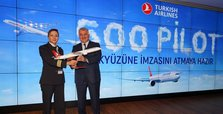 Turkish Airlines employs 500 new pilots in 2018