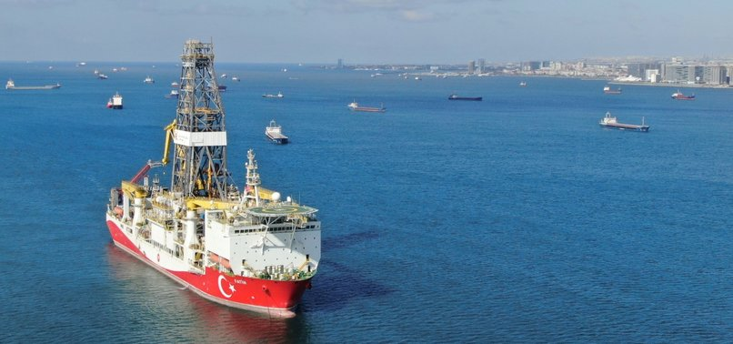 TURKEY INTENSIFIES EASTERN MEDITERRANEAN DRILLING DESPITE PANDEMIC