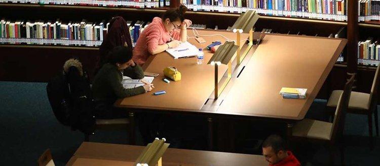 'Ev karantinası' günlerinde YKS ve LGS adaylarına sınava hazırlık önerileri