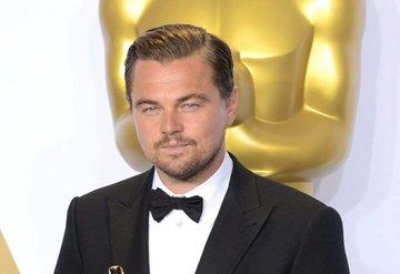 Leonardo DiCaprio koronavirüsü mağdurları için dernek kuruyor