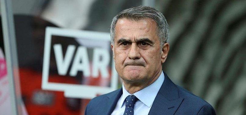 TURKEY SQUAD ANNOUNCED FOR EURO 2020 QUALS