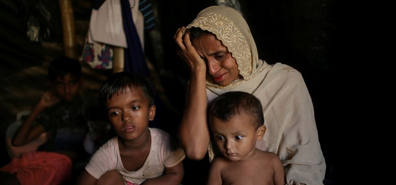 600,000 ROHINGYA STILL IN MYANMAR AT SERIOUS RISK OF GENOCIDE: UN