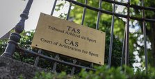 CAS rejects Trabzonspor's objection 1-year ban