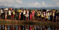 'Rohingya crisis among worst modern tragedies'