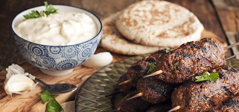 TOP 7 MOST MOUTHWATERING DISHES OF TURKISH CUISINE