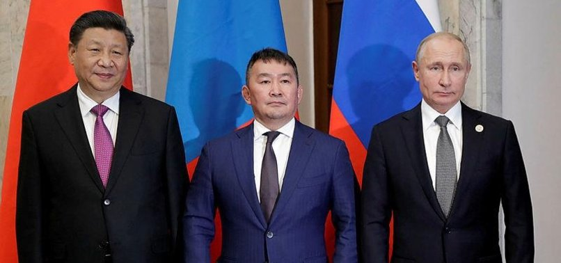 SHANGHAI COOPERATION ORGANIZATION CALLS FOR GREATER COOPERATION