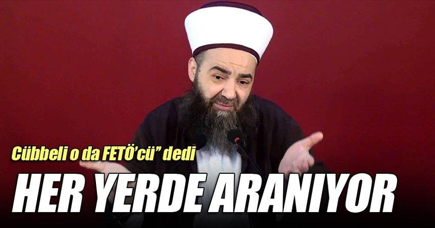 Cübbeli'nin avukatının telefonuna ByLock'u Adil Öksüz yüklemiş!