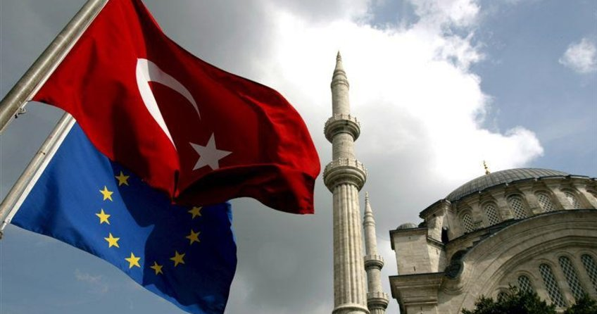 ABden Türkiyeye tehdit!