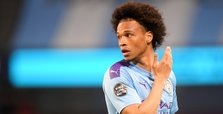 Sane close to completing permanent Bayern move