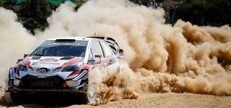 WRC TURKEY STARTS ITS ENGINES ON THURSDAY