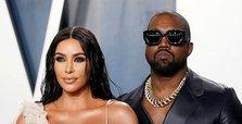 In deleted tweet, Kanye West says trying to divorce Kardashian
