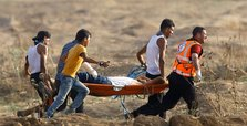 142 Palestinians martyred since Gaza rallies began