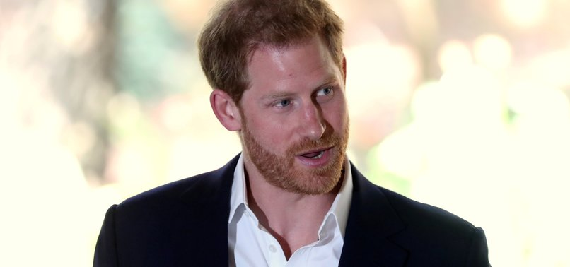 BRITAINS PRINCE HARRY TO SUE OWNERS OF THE SUN AND DAILY MIRROR OVER PHONE-HACKING