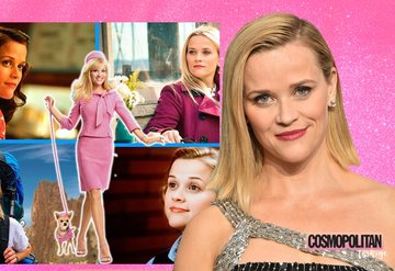 Reese Wıtherspoon yeniden!
