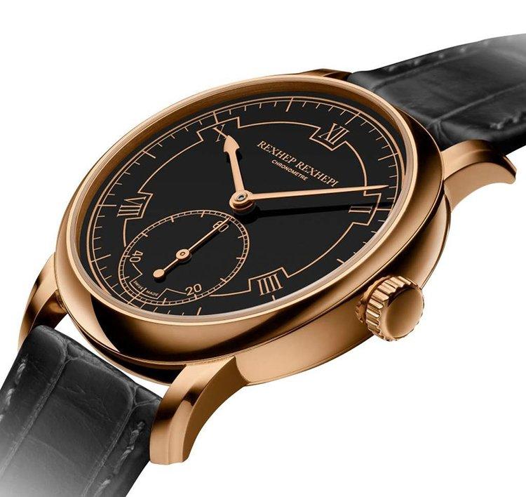 Esquire Best of 2018: AkriviA Chronometre Contemporain