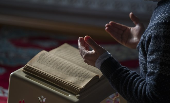 Müminin Duası