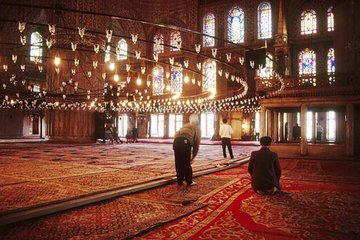 Regaip Kandili'nde yapılacak faziletli dualar.. Regaib Kandili'nin hikmeti nedir?
