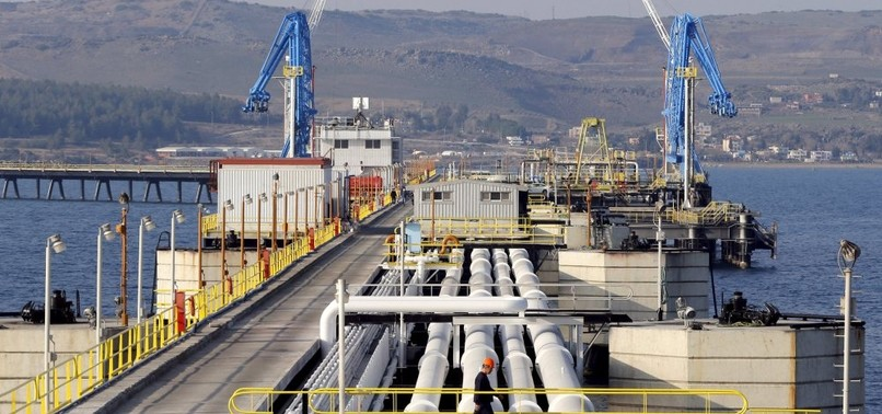 PROPOSED IRAQ-TURKEY PIPELINE TO EXPAND OIL TRADE