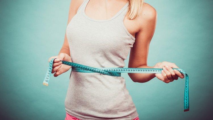 Hızlı kilo vermek için bunları yapın!