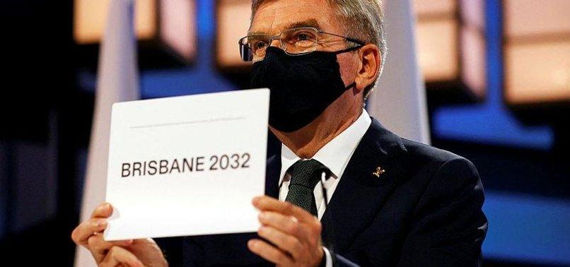 AUSTRALIAS BRISBANE NAMED HOST OF 2032 SUMMER GAMES