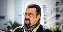 Steven Seagal comes to Turkey for film 'Baby Aylan'