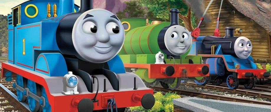 Thomas ve Arkadaşları Yeni Sezon