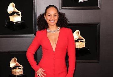 2020 Grammy Ödülleri'ni Alicia Keys sunacak