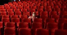 Sinemaların Açılış Tarihi 1 Nisan'a Ertelendi