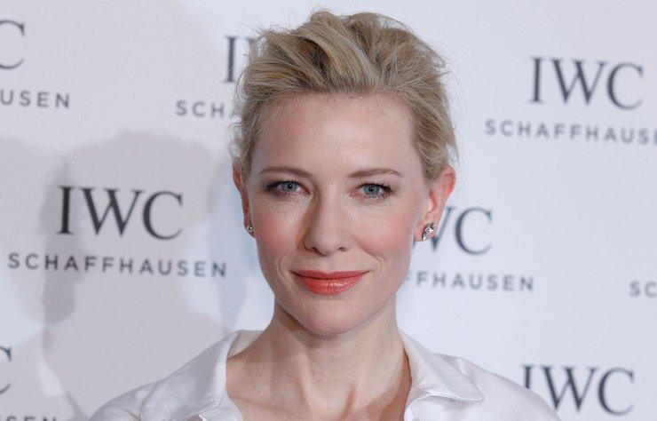 Todd Field, Yeni Filminde Cate Blanchett'la Çalışacak