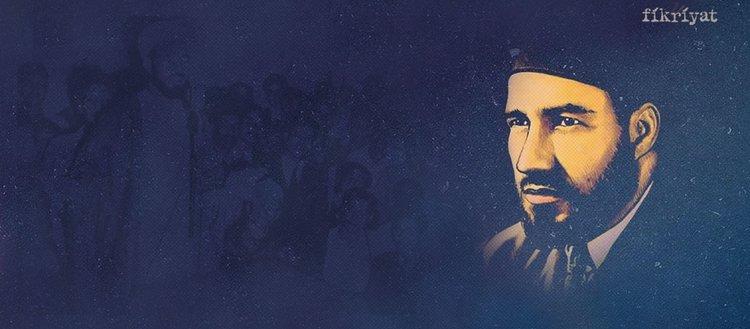 Hasan el Benna'nın kendi sesinden gençlere öğütler