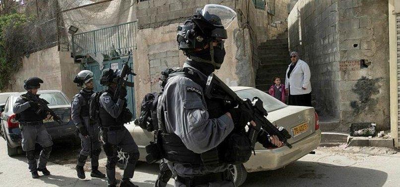 ISRAELS LONGSTANDING POLICY OF EXTRAJUDICIAL MURDER