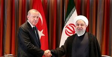 No obstacles in way of Iran-Turkey cooperation: Rouhani